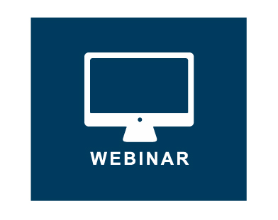 Webinar sponsored by Change Healthcare
