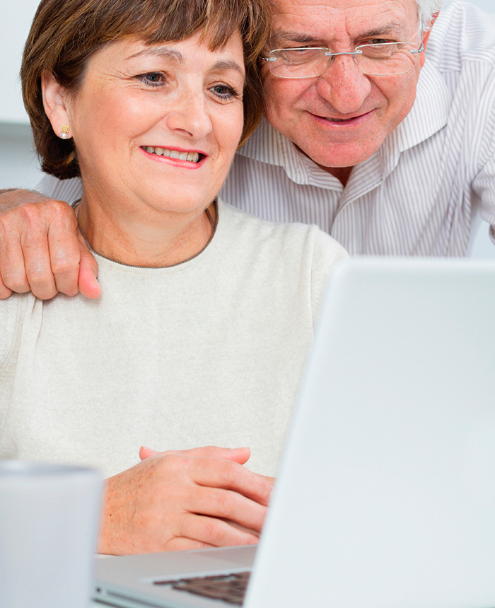Best And Most Popular Senior Online Dating Sites