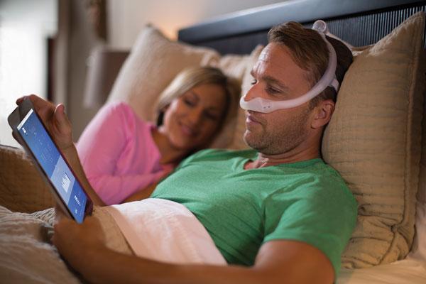 sleep disorders breathing care