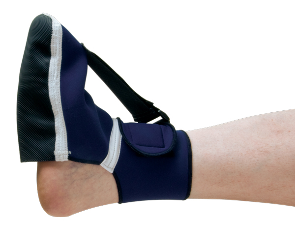 EZ Mornings Heel Relief Stretching Splint