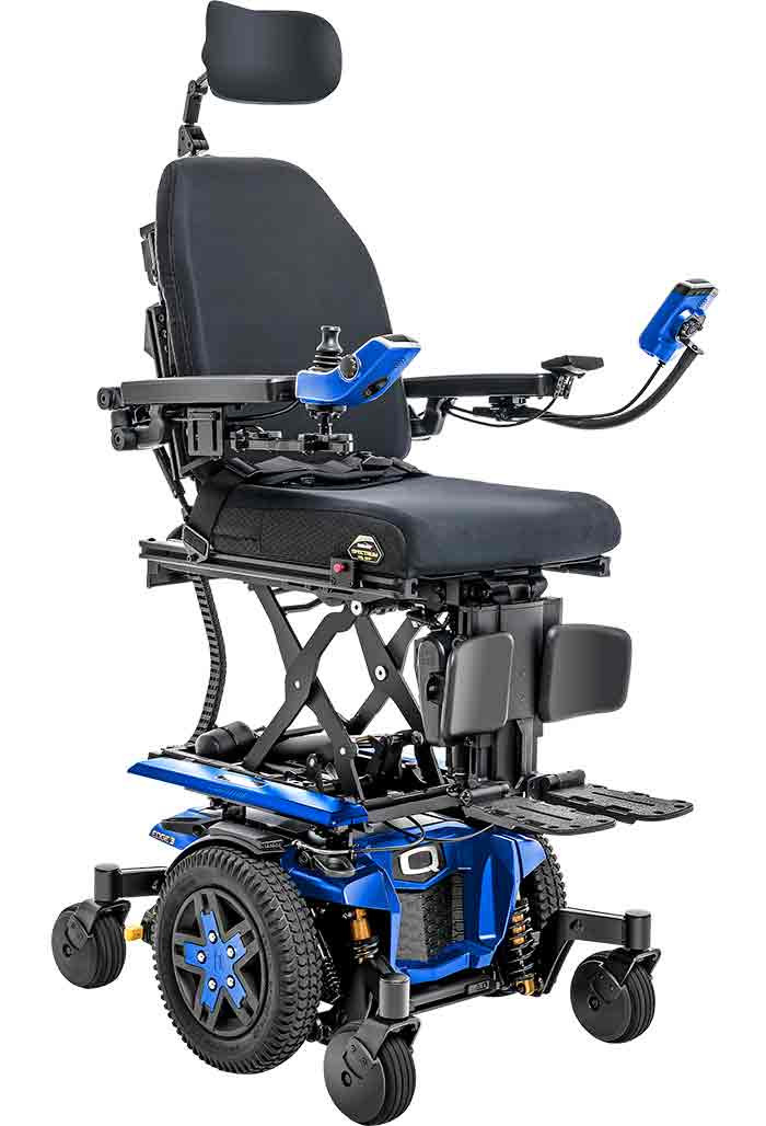 Edge3 Power Chair