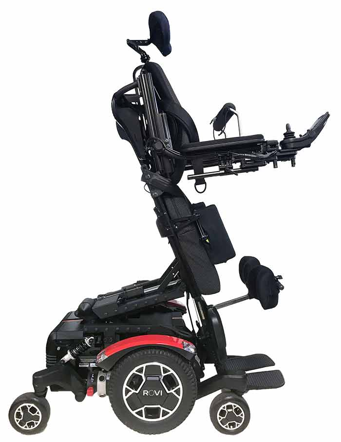 Rovi Power Chair