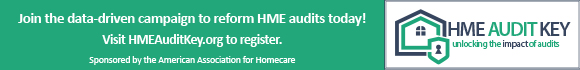 HME Audit Key