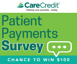 CareCredit Survey