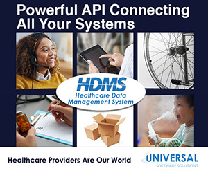 Universal Software Solutions
