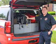 The Emerging Role of EMS in Homecare