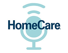 New podcast from HomeCare magazine