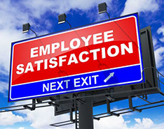 Staff Retention: Wages Are Only One Factor