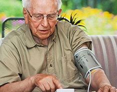 Reducing Caregiver Stress and Anxiety In-Between Shifts