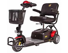 Retail-Ready Mobility