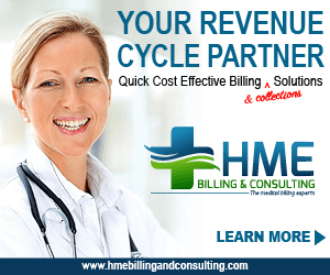 HME Billing