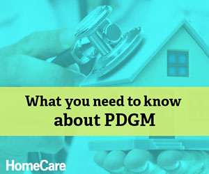 What You Need to Know About PDGM