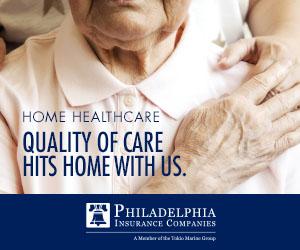 Sponsored by Philadelphia Insurance Companies