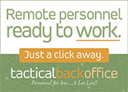 Tactical Back Office