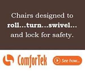 Sponsored by ComforTek