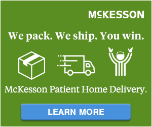 Sponsored by McKesson
