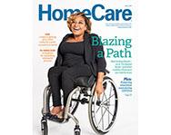 HomeCare Congratulates Andrea Dalzell