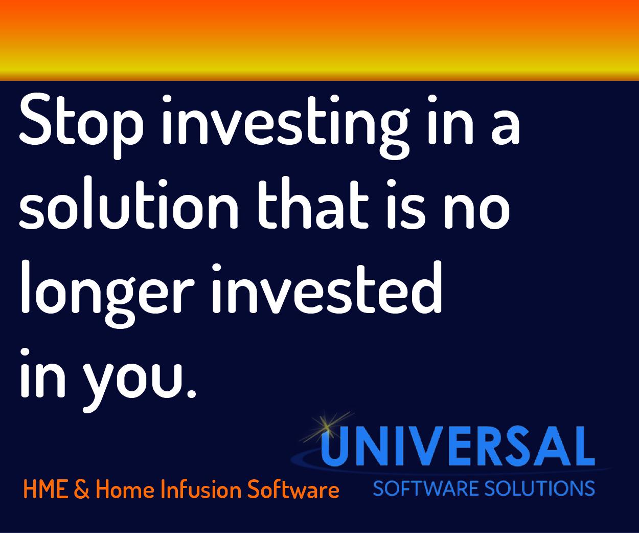 Universal Software