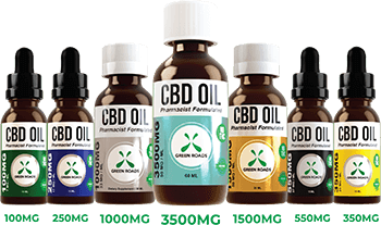 CBD Oil Family