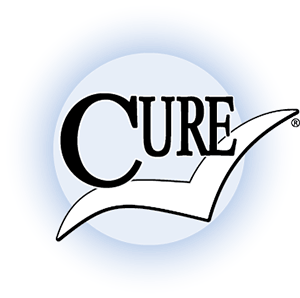 Cure Medical logo