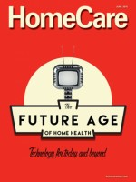The Future Age Of Home Health