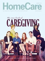The New Look Of Caregiving