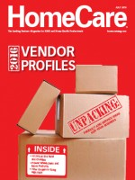 2016 Vendor Profiles