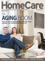 The Aging Boom