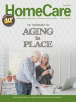 The Technology Of Aging In Place