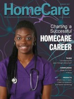 Charting a Successful Homecare Career