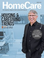 Housing & Caregiving Trends