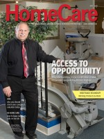 HomeCare May 2019 - Access to Opportunity