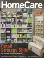 Retail Strategy Shift