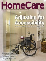Adjusting for Accessibility