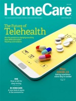 May 2020: The Future of Telehealth