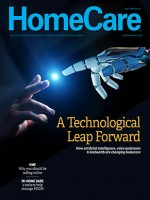September Technology cover