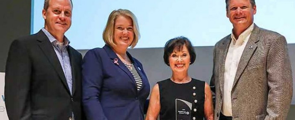 Relentless Drive to Advocate Marks HME Woman of the Year