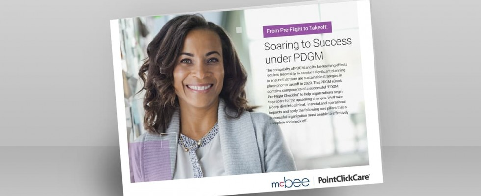Soaring to Success with PDGM