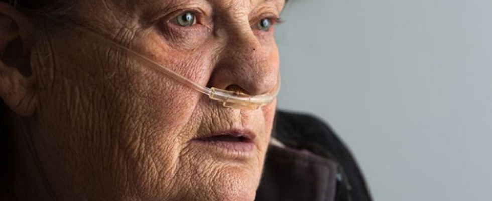 COPD and Mental Health