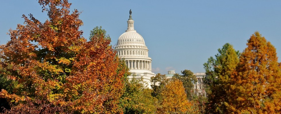 Direct CARE Opportunity Act - DC in the Fall - Picture by Max Pixel