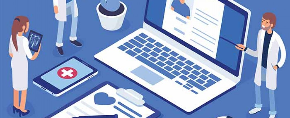 How Disruption & Data are Moving Health Care Forward