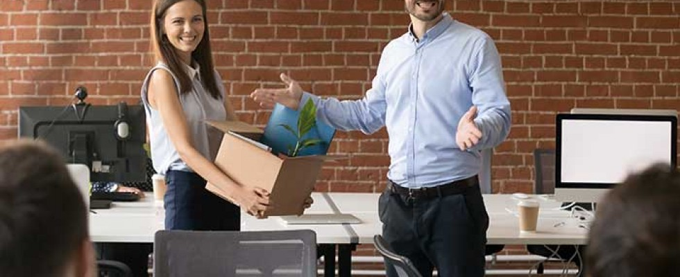 Reducing Turnover Risks in Employee Onboarding