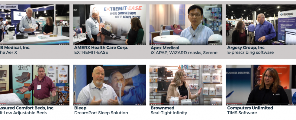 What Did You Miss at Medtrade 2019?