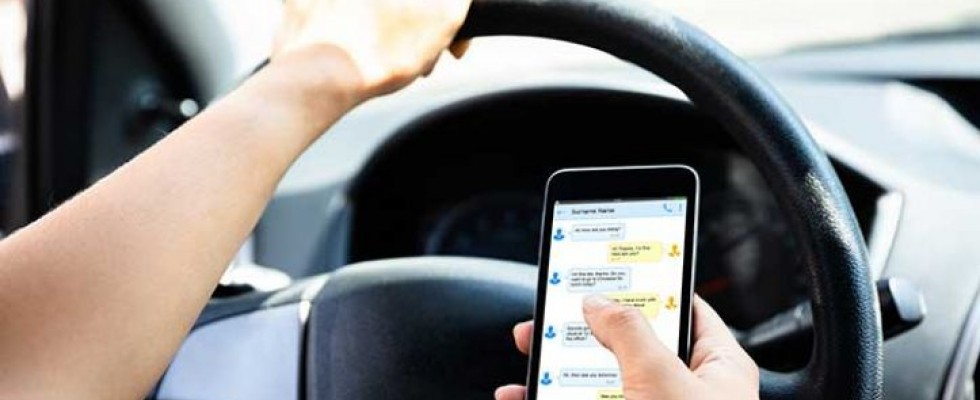 Deterring Texting & Driving for Better Business