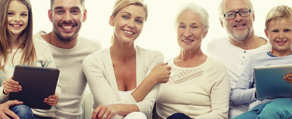 The Rise of the Multigenerational Household