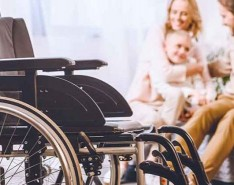 Five Wheelchair Basics for Building Your Brand