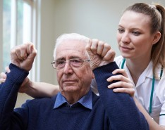 Helping Stroke Patients Recover at Home