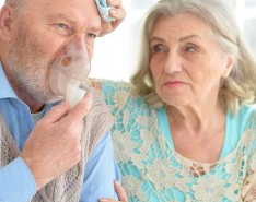 Remote Monitoring for COPD