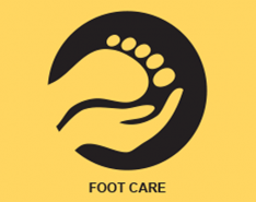 April 2019 Foot Care Products