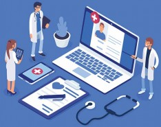 Protecting Patient Data